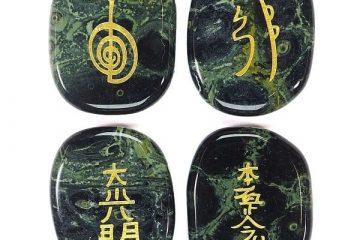 les symbols reiki